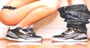 zapatillas sexo