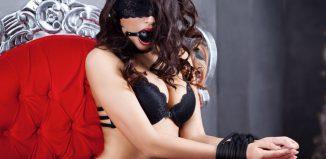 Cómo introducir un juguete sexual en la relación